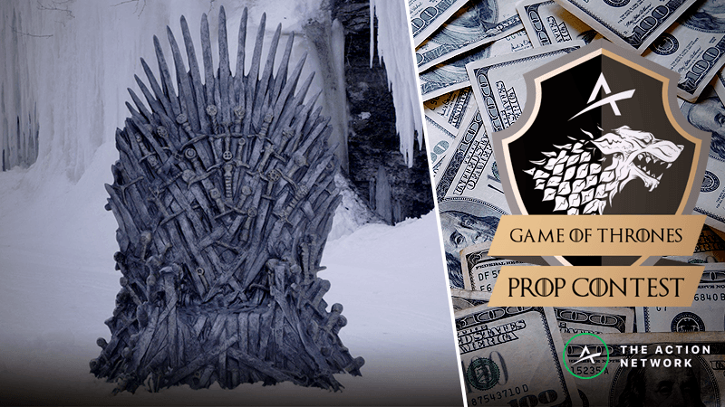 Win $250 in Cash: Enter Our FREE Game Of Thrones Season 8, Episode 2 Props Contest article feature image