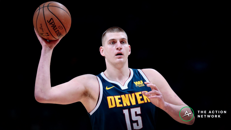 Friday NBA Betting, DFS Cheat Sheet for All 13 Games: Favorite Bets, Pro System Matches, More article feature image