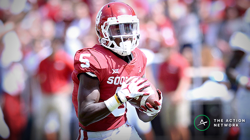 Marquise Brown Fantasy Football Analysis with Ravens article feature image
