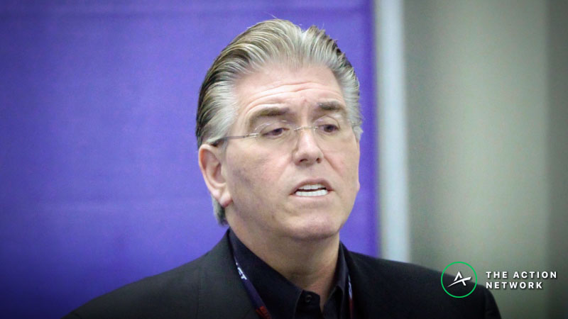 Mike Francesa's MLB Betting Theory: Is It Smart to Wager on Streaking Teams? article feature image