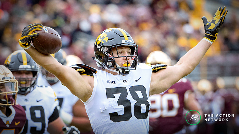 T.J. Hockenson Fantasy Football Analysis with Lions article feature image
