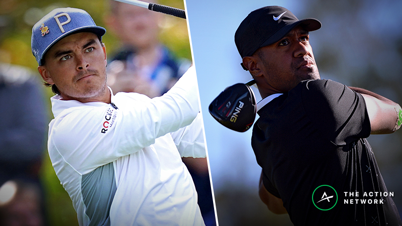 Valero Texas Open Betting Guide: Strong Drivers Who Should Be on Your Radar article feature image