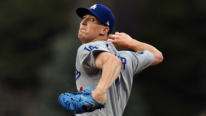 Zerillo's MLB Daily Betting Model, 7/3: Pitchers Duel Brewing in LA? article feature image