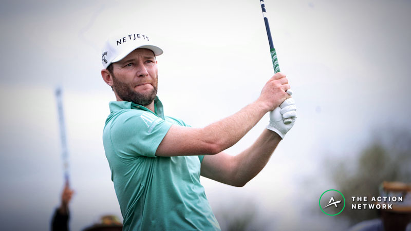 Branden Grace 2019 Masters Betting Odds, Preview: Bad Timing to Be in Bad Form article feature image