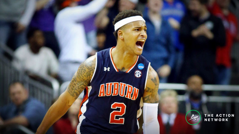 How Do First-Time Final Four Teams Perform in the NCAA Tournament? article feature image