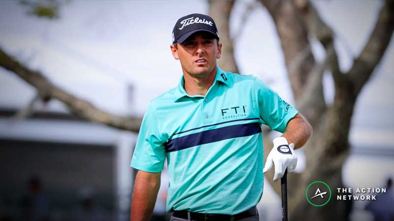 Charles Howell III 2019 Masters Betting Odds, Preview: A Return to Augusta article feature image