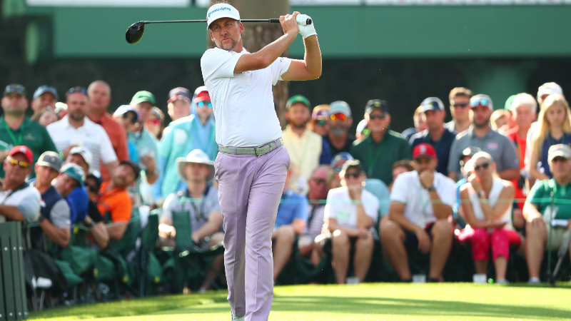 Ian Poulter 2019 British Open Betting Odds, Preview: Still a Worthy Sleeper? article feature image