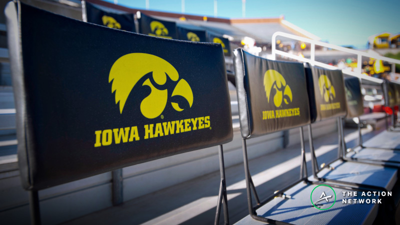 Iowa House Passes Sports Betting Bill, Sends to Governor's Desk article feature image
