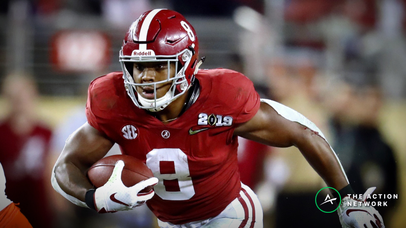 2019 NFL Draft: Who Will Be Drafted on Day 1? article feature image