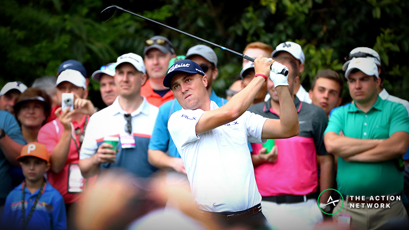 Sobel: Ranking the 2019 Masters Field From 1 to 87 article feature image