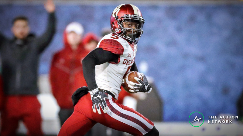 2019 NFL Draft: When Will Marquise Brown Be Selected? article feature image