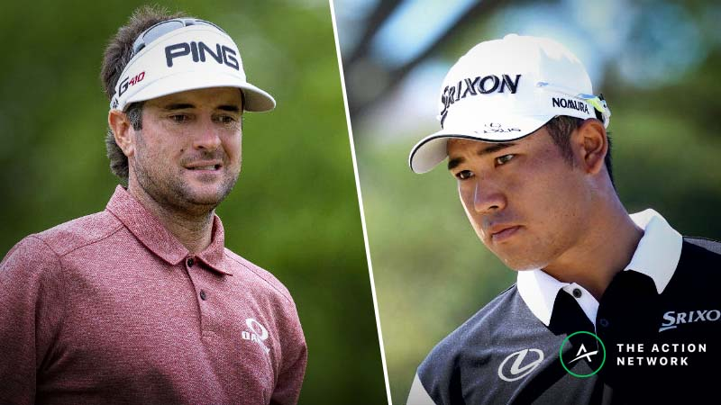Perry's Guide to Betting the Masters Mid-Tier: Where the Value Lies article feature image