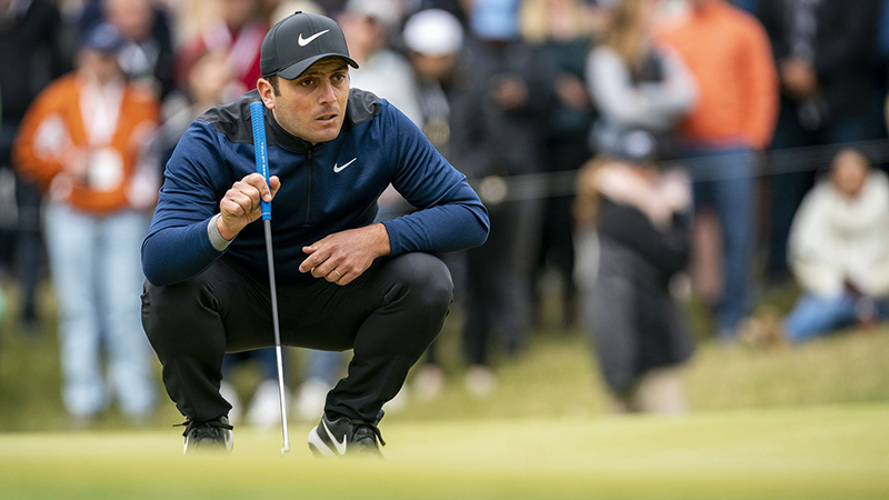 Francesco Molinari 2019 British Open Betting Odds, Preview: Are We Overlooking the Defending Champ? article feature image