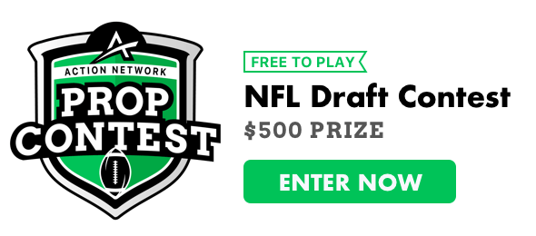2019 Nfl Draft Cheat Sheet Betting Odds Prop Picks More The