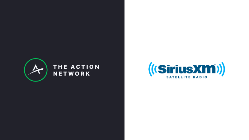 The Action Network and SiriusXM Team Up for New Fantasy/Betting Sports Show article feature image
