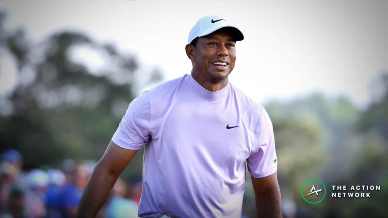 Sobel: If Tiger Wins Sunday, We Can Trace it Back Six Months article feature image