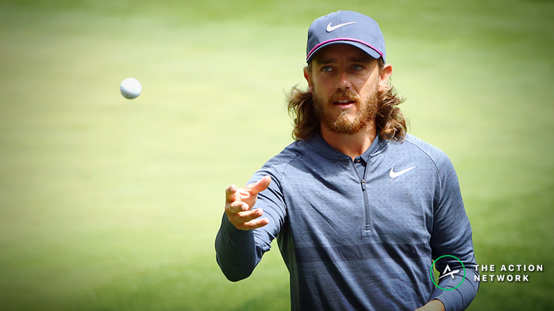 Perry's Guide to the Masters Betting Favorites: The Big-Name Players Who Have My Attention article feature image