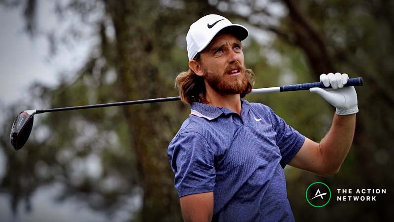 Tommy Fleetwood 2019 Masters Betting Odds, Preview: A Real Chance to Contend article feature image