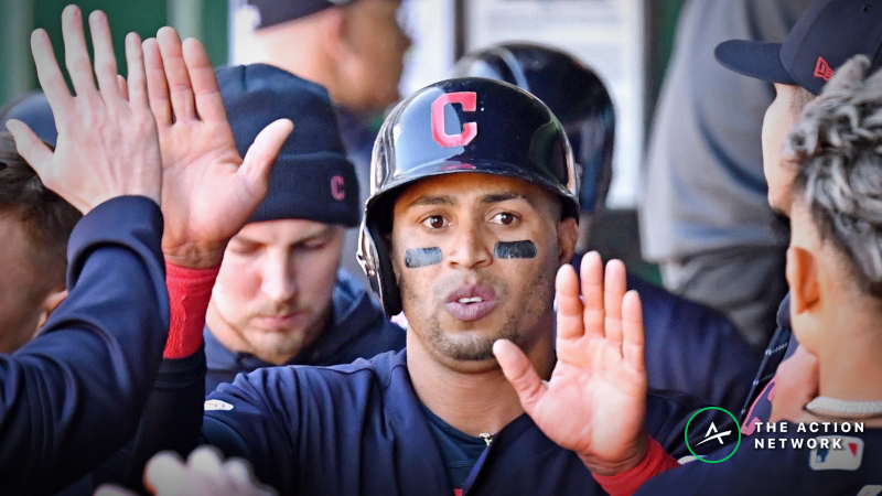 MLB Sharp Report: Pros Betting Indians-Mariners, 3 Other Tuesday Games article feature image