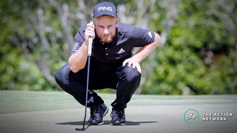 Tyrrell Hatton 2019 Masters Betting Odds, Preview: Save Him for Another Major article feature image