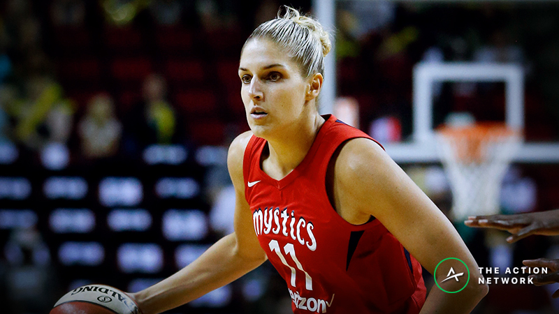 2019 WNBA Betting Preview: Championship Picks, Injuries, More Analysis  The Action Network