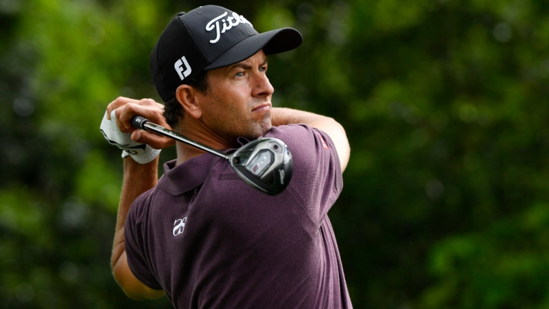 Adam Scott 2019 British Open Betting Odds, Preview: Worth Considering in All Formats article feature image