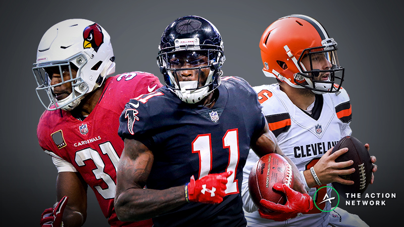Biggest Fantasy Football Questions (And Answers) for 2019 article feature image