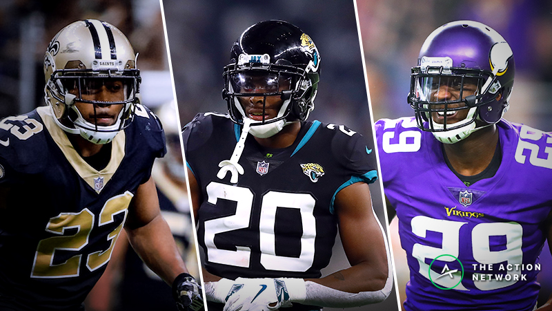 Shadow Corners to Avoid in Fantasy Football: Analyzing All 32 NFL Defenses article feature image