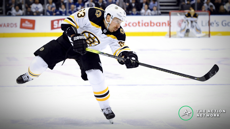 Freedman Hurricanes Bruins Game 2 Nhl Player Props I M Betting The Action Network