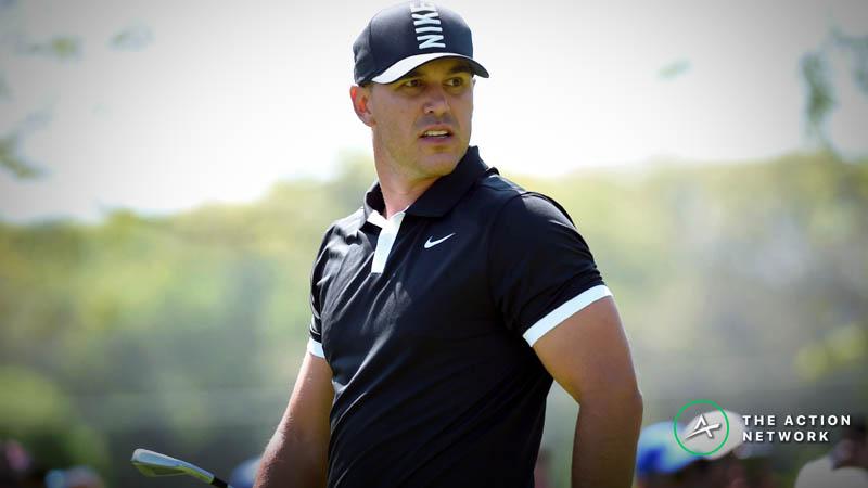 Sobel: Three Ways Koepka Could (But Probably Won't) Lose the PGA Championship on Sunday