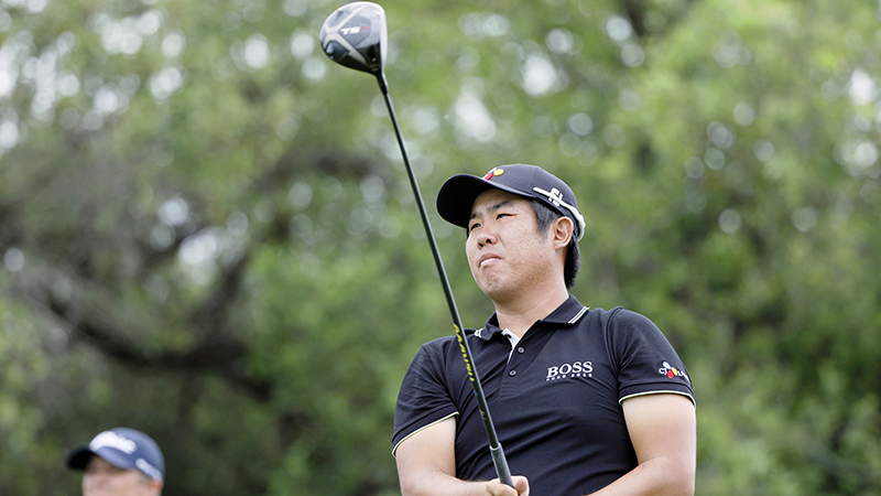 Byeong Hun An 2019 British Open Betting Odds, Preview: The Putter Has Failed Him article feature image