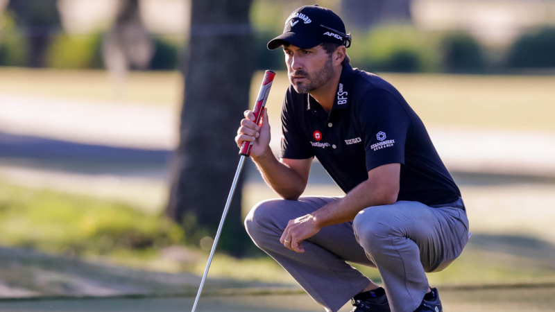 Kevin Kisner 2019 British Open Betting Odds, Preview: Trending Up on Links article feature image