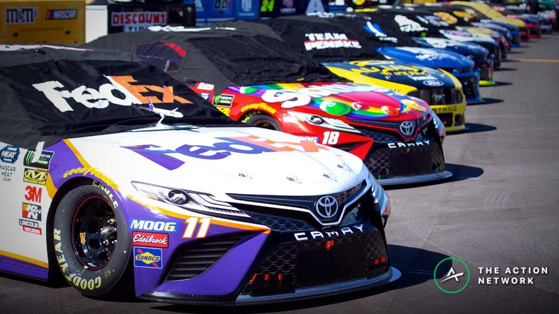Monster Energy NASCAR Cup Series Schedules, Results article feature image