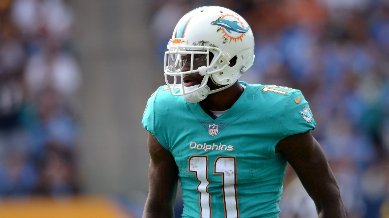 Raybon's Fantasy Football Trade Targets: Which Players to Buy and Sell for Week 12 article feature image
