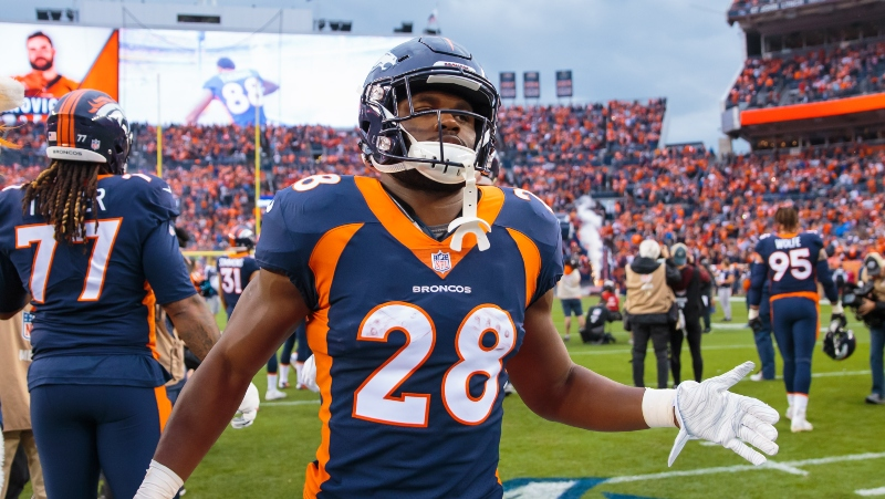 What to Expect from the Top Fantasy Football RBs in 2019