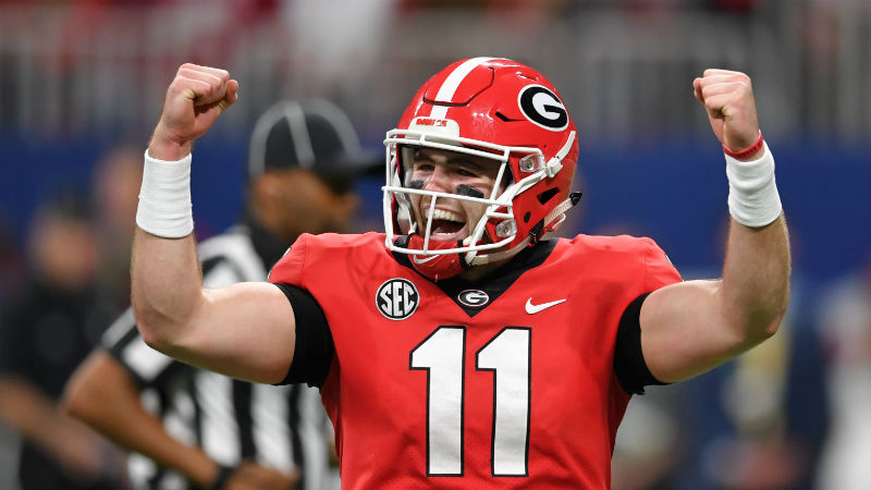 2019 College Football Win Totals Released for Every FBS Team article feature image