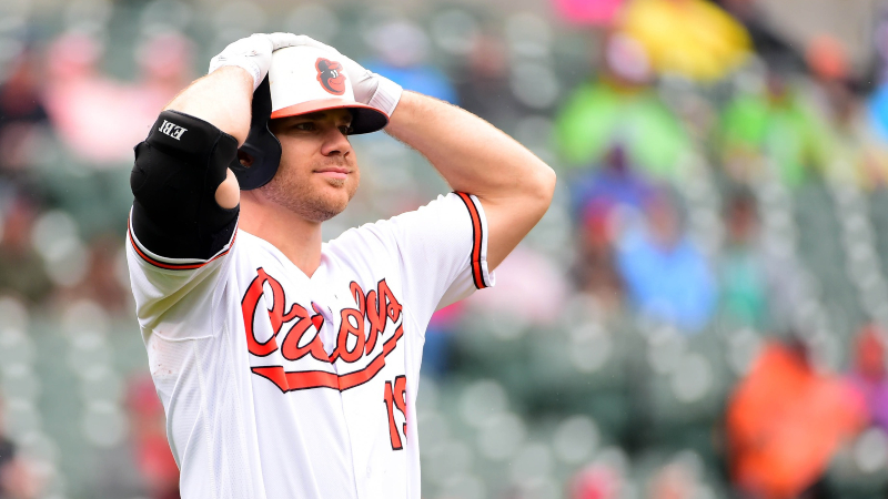 MLB Betting Tip: Target Bad Teams During Second Half of the Season article feature image