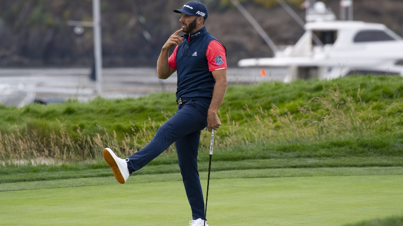 U.S. Open Expert Picks: Our Staff's Favorite Bets for Round 2 at Pebble Beach article feature image