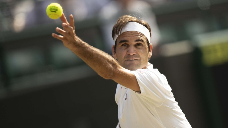 2019 Wimbledon ATP Betting Preview: Can Anybody Upend Djokovic, Federer and Nadal? article feature image