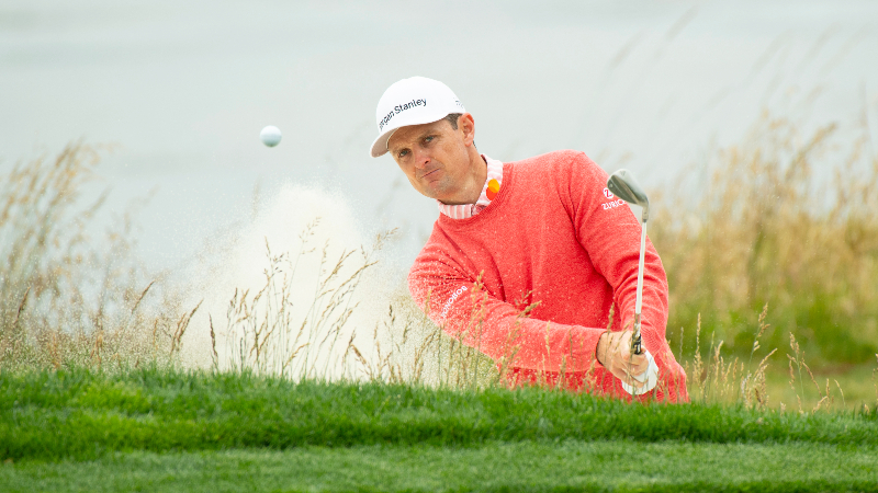 Justin Rose 2019 British Open Betting Odds, Preview: Pay Attention to the Weather article feature image
