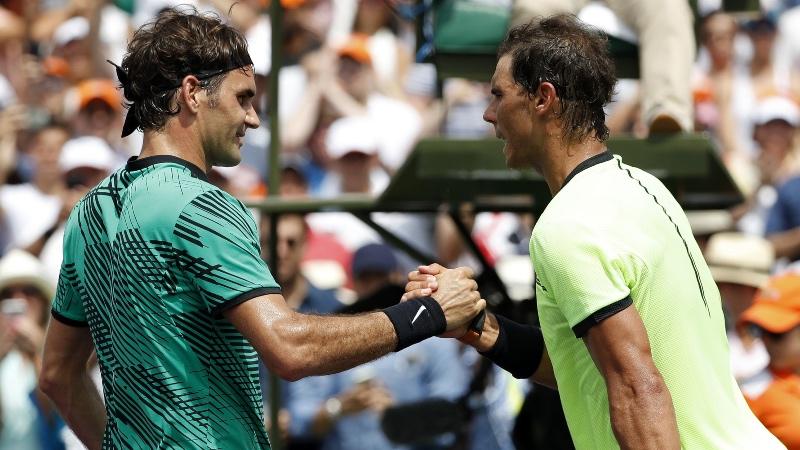 Nadal vs. Federer Wimbledon Odds, History: Roger Has Struggled as Underdog vs. Rafa article feature image