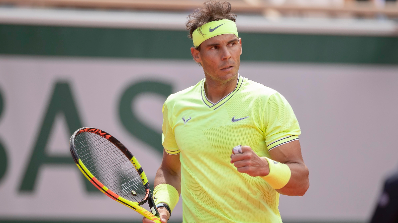 2019 Atp French Open Final Betting Preview Can Dominic Thiem Snap Rafael Nadal S Streak The Action Network