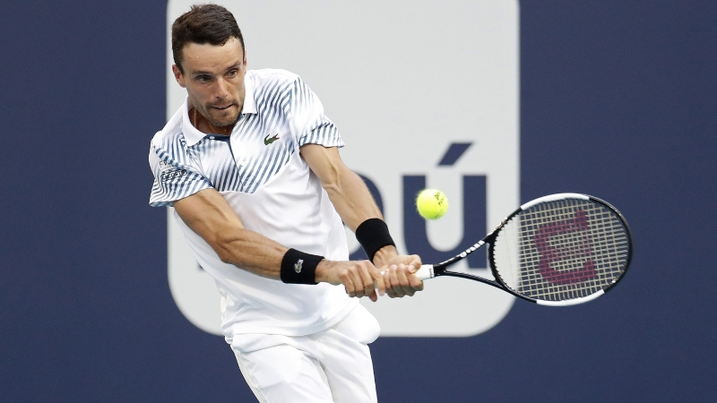 Wimbledon 2019 ATP Monday Betting Preview: Backing Roberto Bautista-Agut to Start a Big Run in London article feature image
