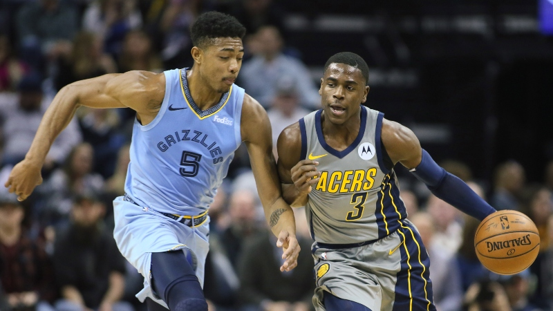 NBA Summer League Friday Betting Odds, Notes and Player News to Watch article feature image