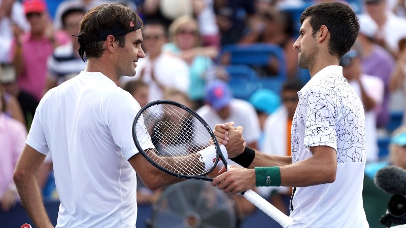 ATP Wimbledon Final Betting Odds, Preview: Federer Seeks Slam No. 21 Against Djokovic article feature image