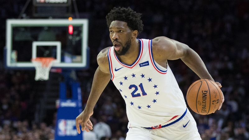 Moore: First Impressions on 2019-20 NBA Season Win Totals article feature image