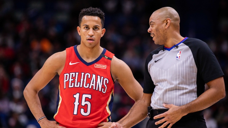 Mears: My Favorite Bets for NBA Summer League Saturday (Day 2) article feature image