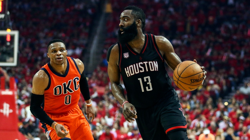 Moore: How the Russell Westbrook-Chris Paul Trade Shifts the 2019-20 NBA MVP Landscape article feature image