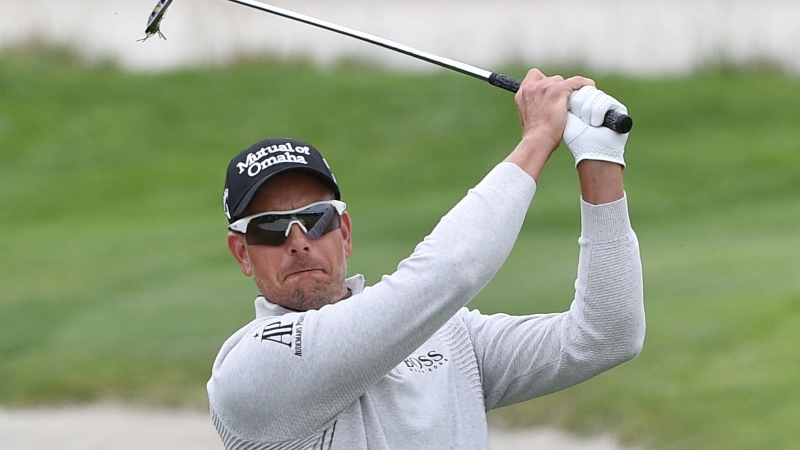 Henrik Stenson 2019 British Open Betting Odds, Preview: Skills for Links Success article feature image