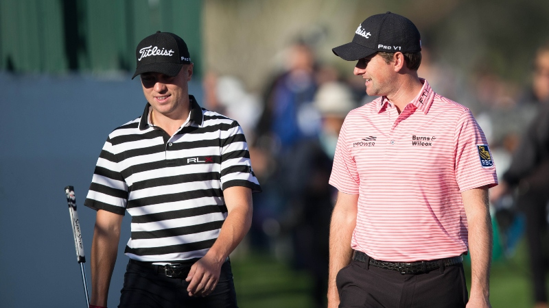 Early 2019 British Open Betting, DFS Values: Justin Thomas, Webb Simpson, More article feature image